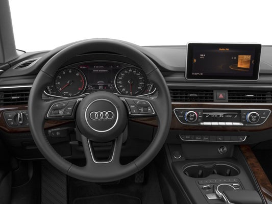 Audi 2.0 T >> New 2018 Audi A4 2 0t Premium Quattro North Carolina Waudnaf40jn000942
