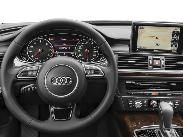 2018 Audi A6 3 0 Tfsi Premium Plus Quattro Awd In Raleigh Nc Leith Cars