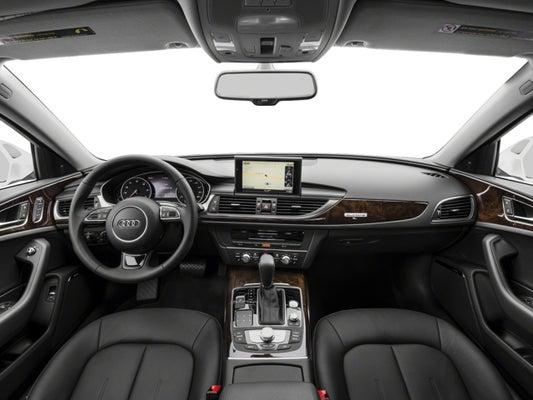 New 2018 Audi A6 Quattro North Carolina Waug8afc1jn048946