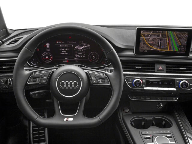 2018 Audi S4 3 0t Prestige Quattro In Raleigh Nc Leith Cars