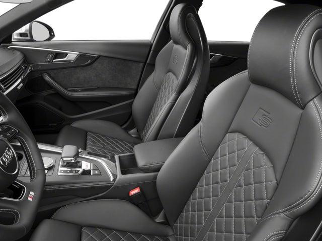 New Audi S TFSI Premium Plus Quattro AWD North Carolina - Audi s4