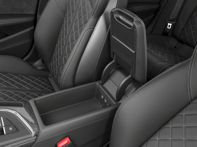New Audi S T Prestige Quattro North Carolina - Audi car seat
