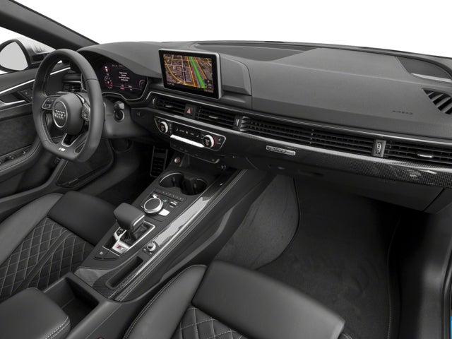 New Audi S TFSI Premium Plus Quattro AWD North Carolina - 2018 audi s4