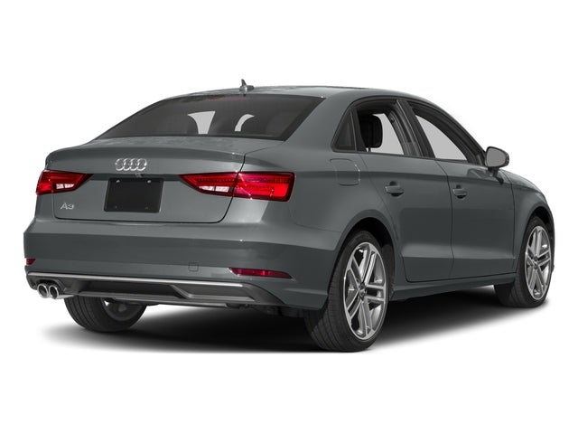 Used 2018 Audi A3 2 0t Premium Quattro North Carolina Wauj8gff2j1009678