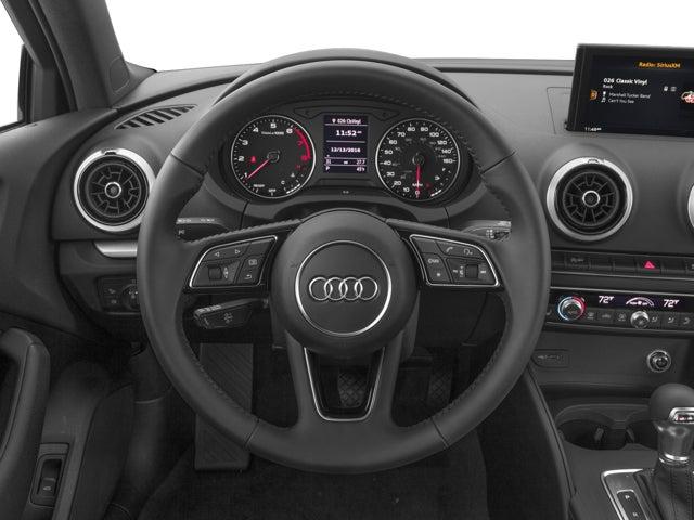 משהו רציני New 2018 Audi A3 2.0 TFSI Summer of Audi Premium quattro AWD North LR-61