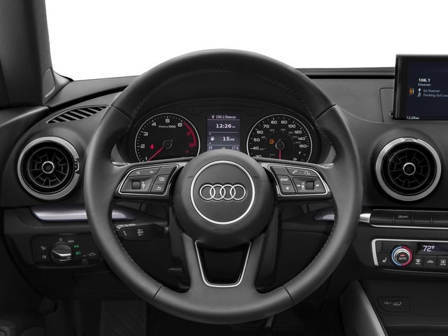 New Audi A Cabriolet TFSI Tech Premium FWD North Carolina - Audi a3 convertible