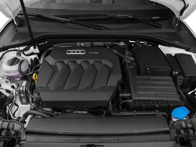 New 2018 Audi A3 Cabriolet 2 0 Tfsi Tech Premium Fwd North Carolina
