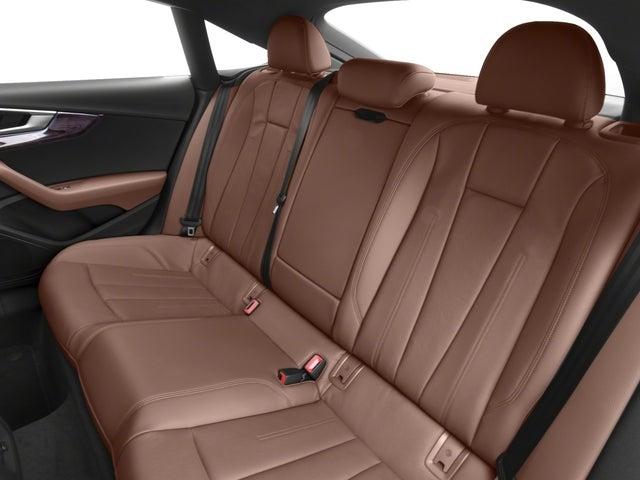 New Audi A Sportback TFSI Premium Plus North Carolina - Audi car seat