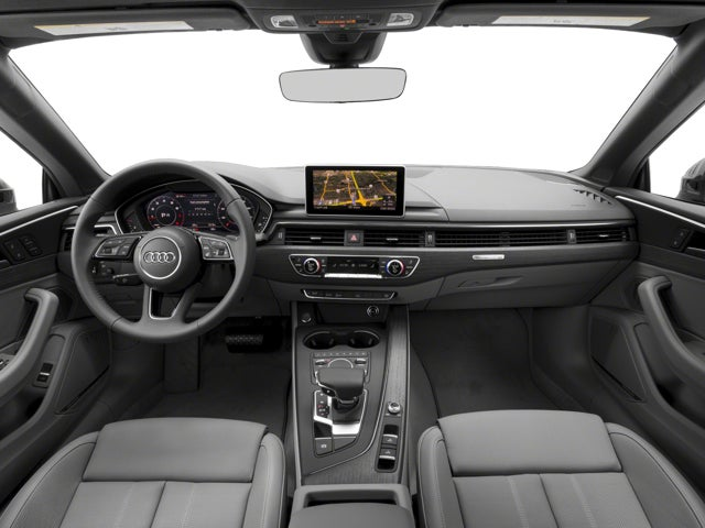 2018 Audi A5 2 0t Premium Plus Quattro In Raleigh Nc Leith Cars