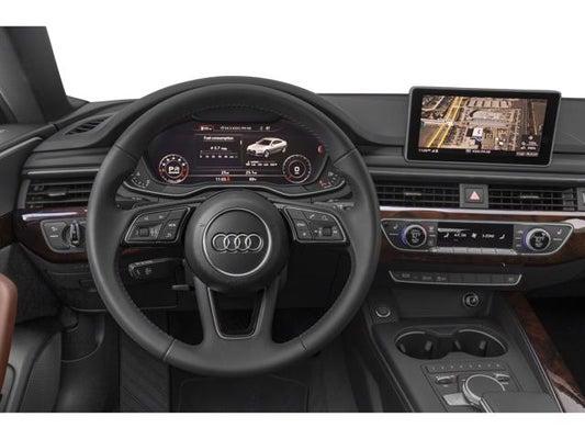 Audi A5 2 0 T >> Used 2018 Audi A5 2 0t Premium Plus Quattro North Carolina