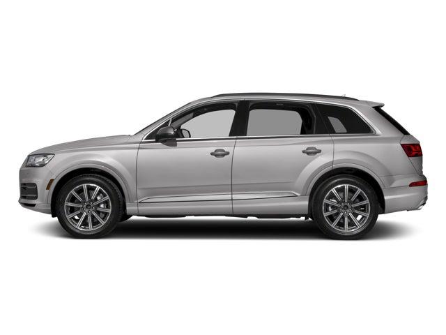2018 audi q7. interesting 2018 2018 audi q7 30 tfsi prestige in raleigh nc  leith cars intended audi q7