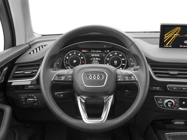 2018 Audi Q7 3 0 Tfsi Prestige In Raleigh Nc Leith Cars