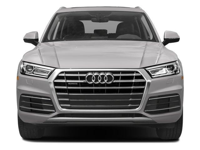 Used Audi Q T Premium Plus Quattro North Carolina - Audi q5