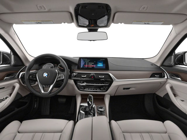 2018 BMW 5 Series 530i Sedan In Raleigh, NC   Leith Cars