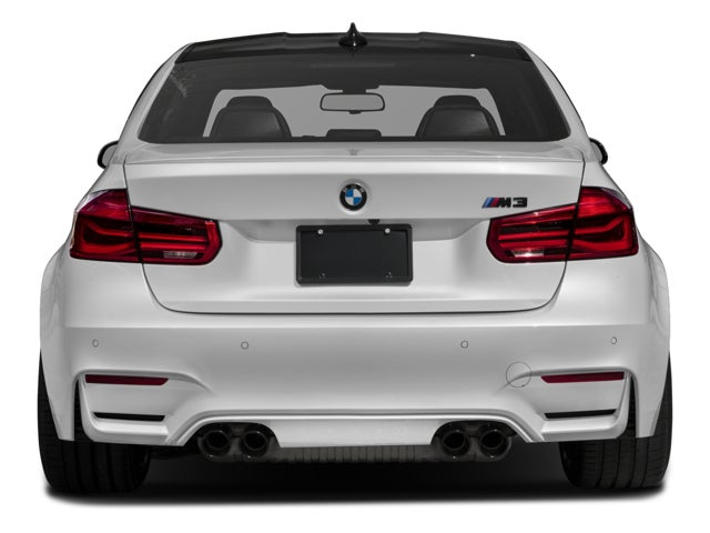 Bmw M3 Reviews >> Used 2018 BMW M3 North Carolina WBS8M9C59J5K99486