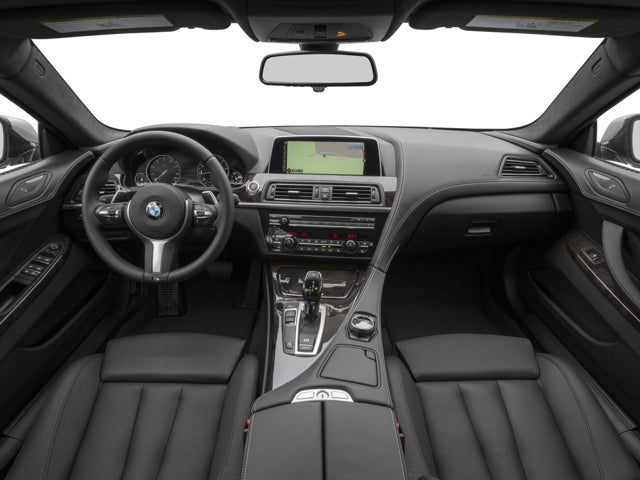 New BMW Series I Gran Coupe North Carolina WBADCJG - Bmw 6401 gran coupe