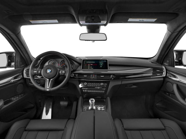 2018 BMW X6 M Sports Activity Coupe In Raleigh, NC   Leith Cars