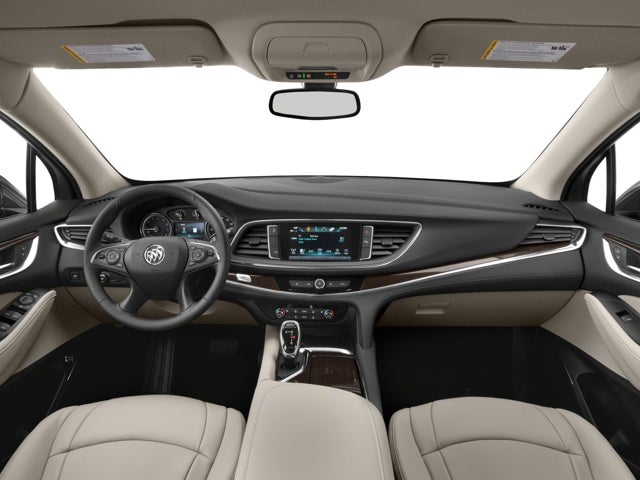 2018 Buick Enclave Awd 4dr Premium In Raleigh Nc Leith Cars