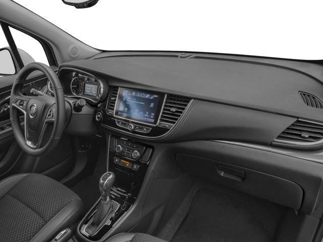 chicago new preferred buick in utility awd encore inventory sport