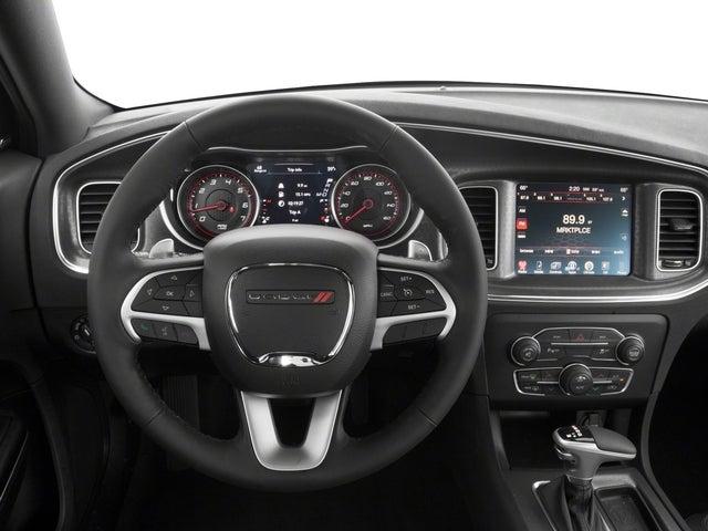 New 2018 Dodge Charger R/T North Carolina 2C3CDXCT8JH201081