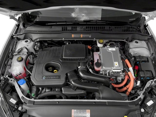 New 2018 Ford Fusion Hybrid Se Fwd North Carolina 3fa6p0lu3jr255334