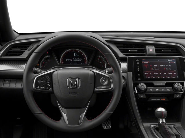 2018 Honda Civic Si Sedan In Raleigh, NC   Leith Cars