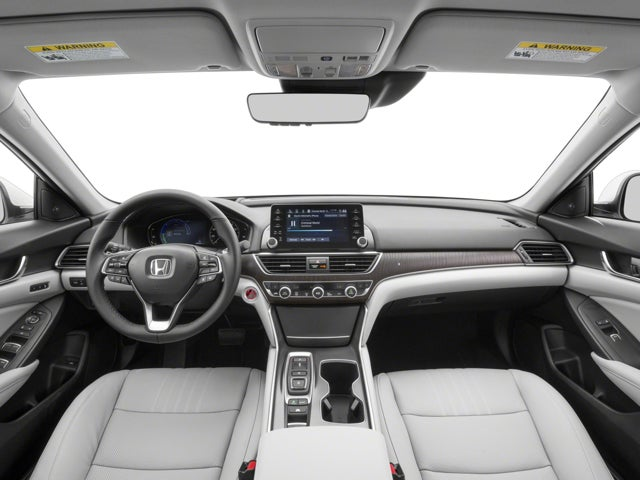 2018 Honda Accord Hybrid Touring Sedan In Raleigh NC