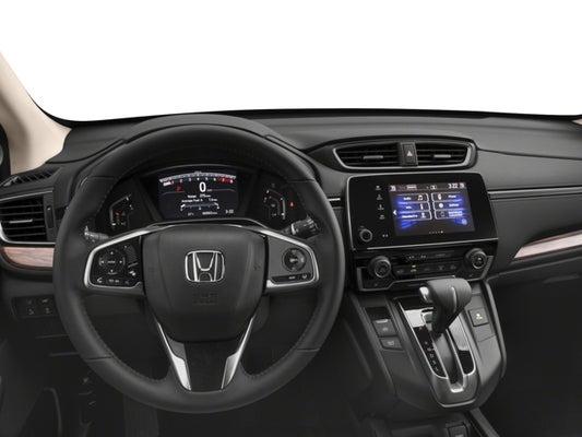 2018 Honda Cr V Ex L Awd In Raleigh Nc Leith Cars