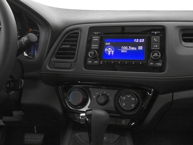 2018 Honda HR V LX AWD CVT In Raleigh NC
