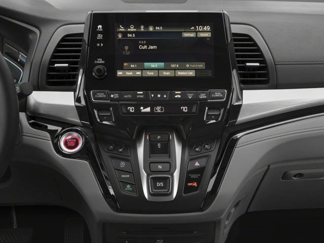 2018 honda odyssey black. Perfect Black 2018 Honda Odyssey Elite Auto In Raleigh NC  Leith Cars On Honda Odyssey Black