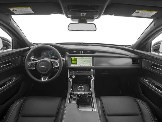 2018 jaguar xf manual transmission