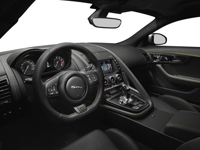 2018 jaguar coupe. simple coupe 2018 jaguar ftype coupe auto 400 sport in raleigh nc  leith cars throughout jaguar coupe