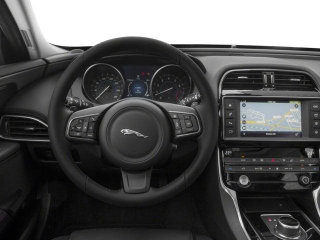 New 2018 Jaguar XE 35t Portfolio Limited Edition RWD *Ltd Avail ...