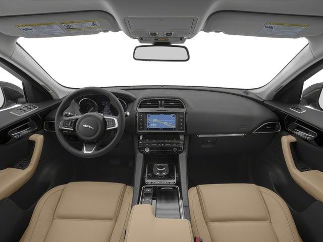 jaguar f pace 2018. 2018 jaguar f-pace 25t premium awd in raleigh, nc - leith cars f pace r