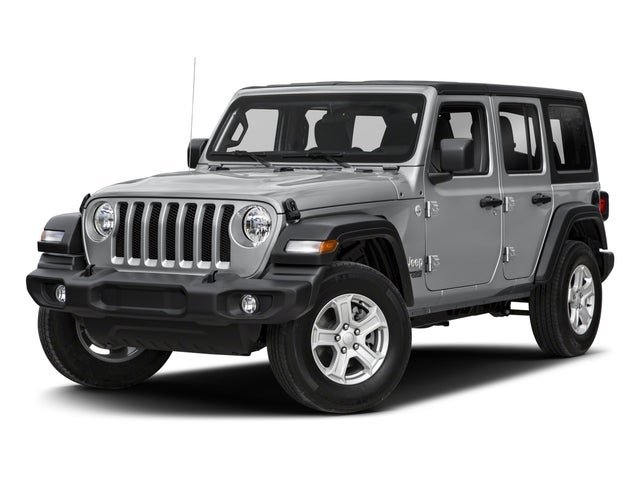 Wonderful 2018 Jeep Wrangler Sport S In Raleigh, NC   Leith Cars