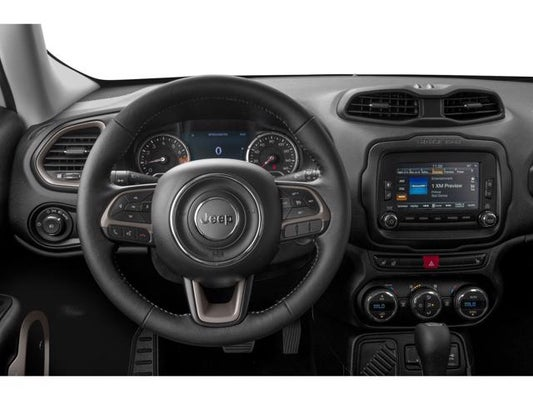 Jeep Renegade 2018 >> 2018 Jeep Renegade Limited Fwd