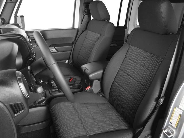 New 2018 Jeep Wrangler Unlimited Sport S North Carolina