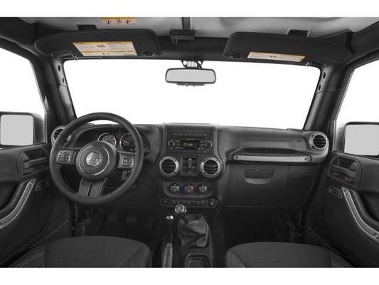 Jeep Wrangler Jk >> 2018 Jeep Wrangler Unlimited Jk Altitude 4x4
