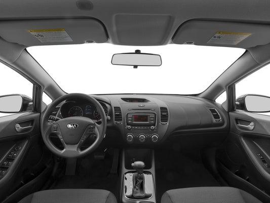 New 2018 Kia Forte Lx Auto North Carolina 3kpfl4a71je271078