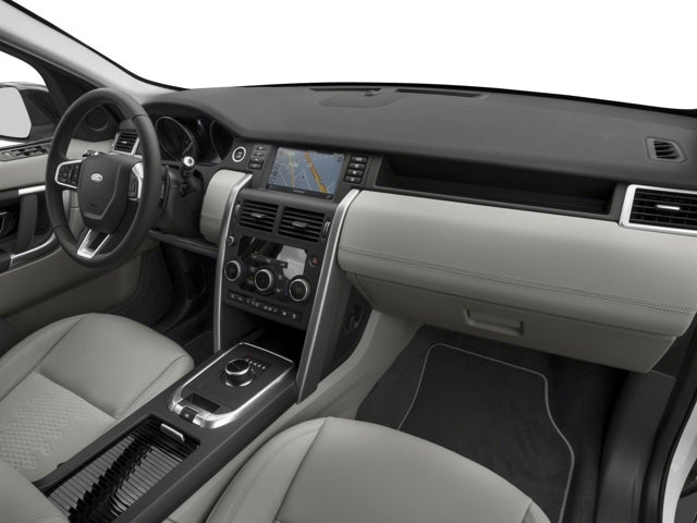 Used 2018 Land Rover Discovery Sport HSE 4WD North Carolina ...
