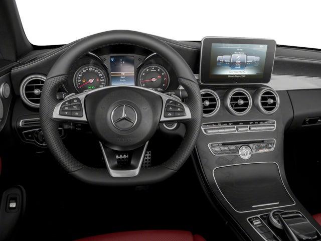 New 2018 mercedes benz c 300 cabriolet north carolina for Mercedes benz c300 oil change cost