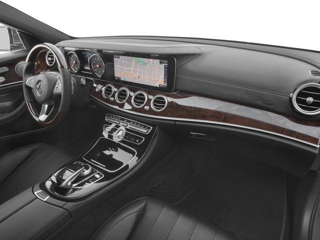 cb0e9b9d5a23 New 2018 Mercedes-Benz E 300 RWD Sedan North Carolina WDDZF4JB3JA383544