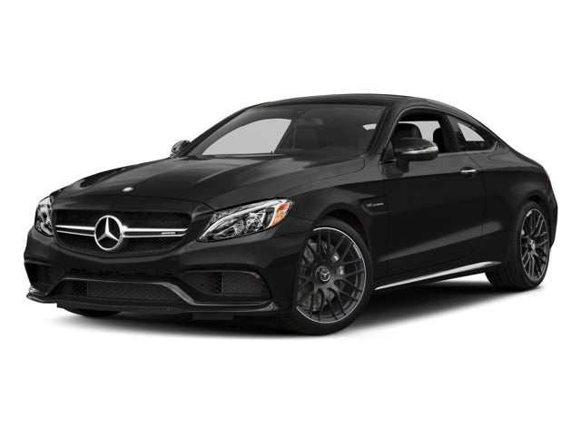 New 2018 mercedes benz amg c 63 north carolina for Leith mercedes benz cary