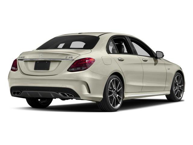 New 2018 Mercedes Benz Amg 174 C 43 North Carolina