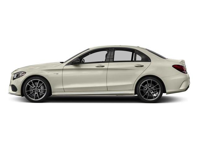 New 2018 mercedes benz amg c 43 north carolina for Mercedes benz south blvd charlotte nc