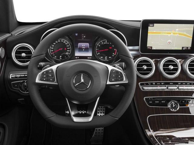 New 2018 Mercedes Benz Amg C 43 North Carolina Wddwj6eb3jf691422