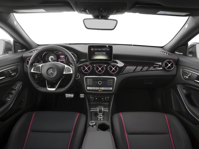 New 2018 Mercedes Benz Amg 174 Cla 45 North Carolina