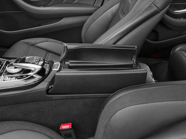 New 2018 mercedes benz amg e 43 north carolina for Mercedes benz south blvd charlotte nc