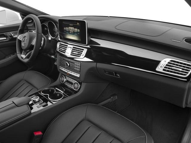 New 2018 mercedes benz cls 550 north carolina for Mercedes benz south blvd charlotte nc