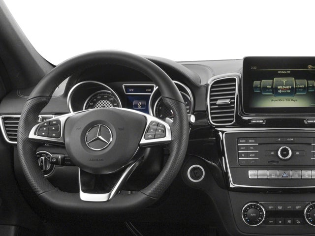 New 2018 mercedes benz amg gle 43 4matic suv north for Mercedes benz of raleigh nc